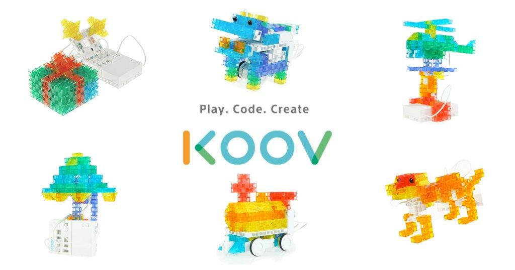 KOOVeyecatch