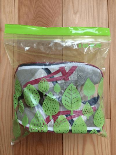 メルカリ梱包の例2