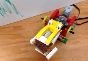 ロボットサンプル
