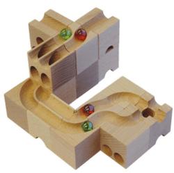 キュボロデュオ構造物
