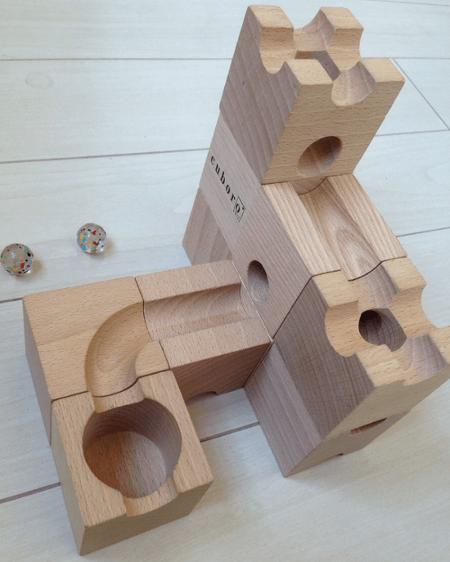 キュボロ遊び方幼稚園