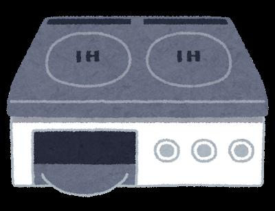 オール電化のイメージ