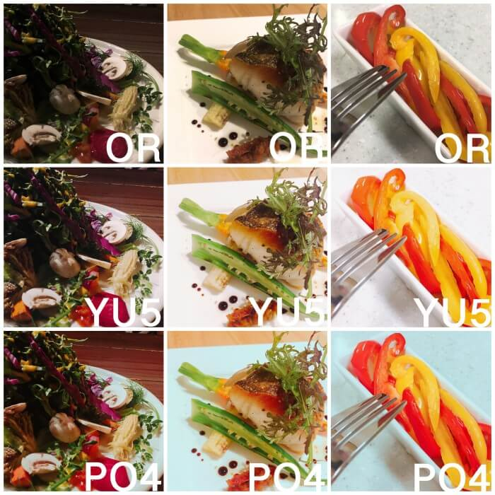 Foodie 野菜