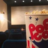 3歳児と映画館