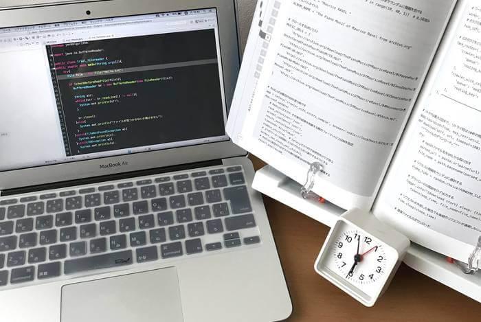 プログラミング学習に進む