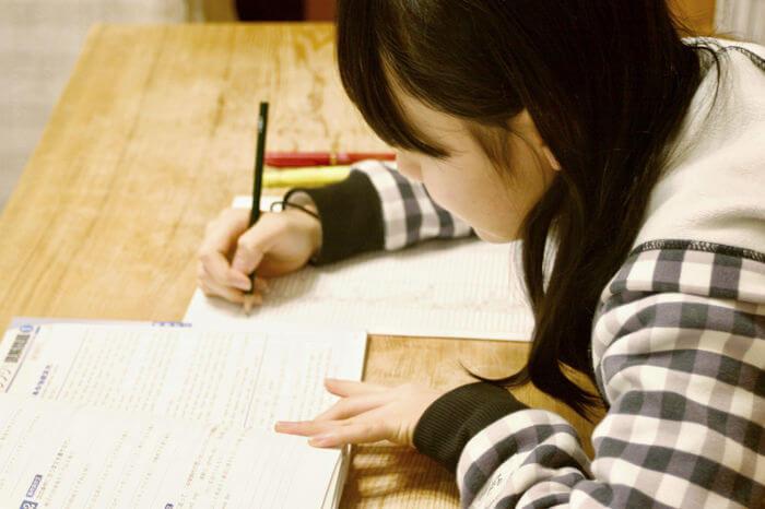 中学受験の英語