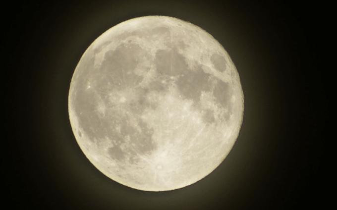 科学博物館夜間天体観測