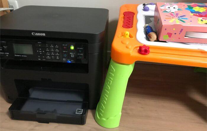 家庭用プリンター