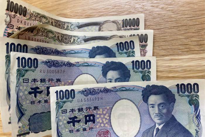 23000円