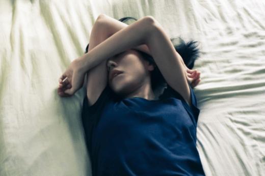 生理前PMS