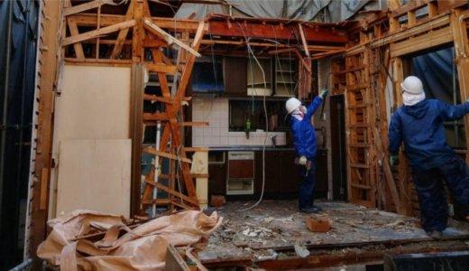 家の解体工事の為に一括見積りで業者探し!でも後からわかった本当にお願いすべき解体業者とその理由とは?
