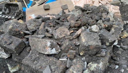 家の解体時に出てきた地中埋設物は誰の費用負担?土地売買(売却)の隠れたコストについて
