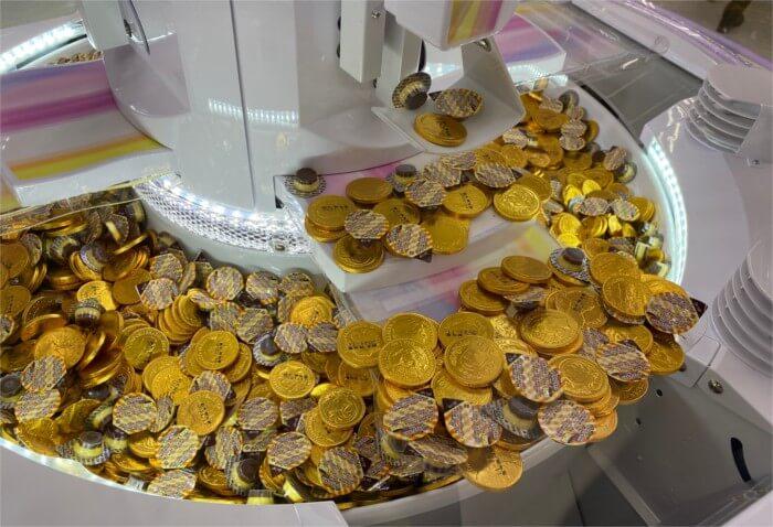10円クレーンゲームとは
